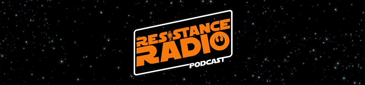 Resistance Radio Podcast