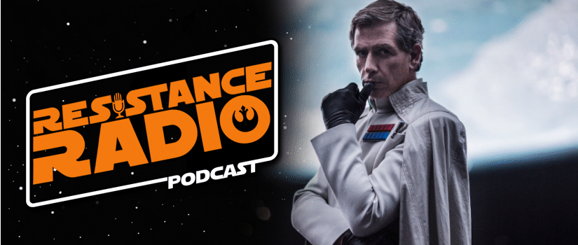Episode #41: Krennic's Aspirations