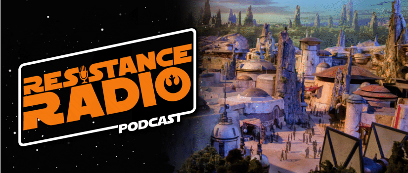 Episode #69: D23 and New Footage