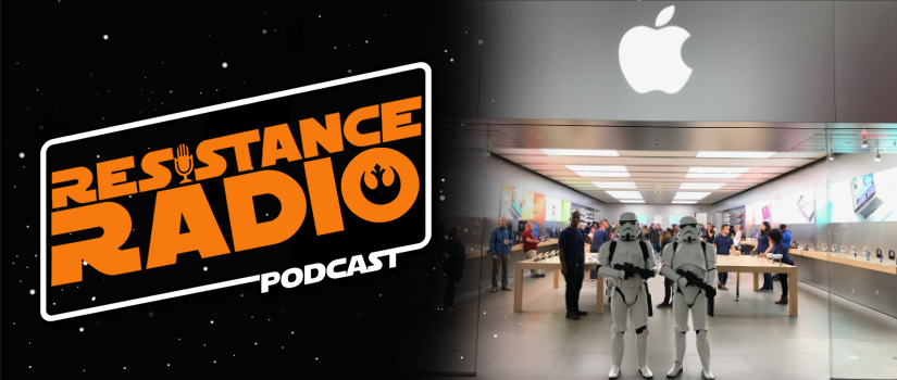 Episode #75: Force Friday II