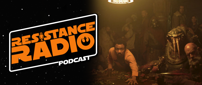 Episode #105: Revenge of the 6th