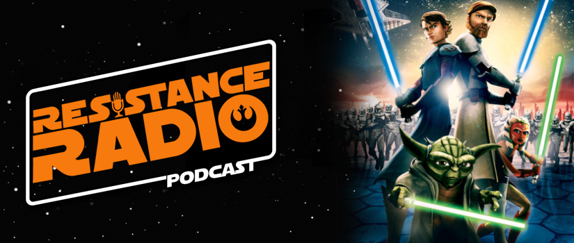Episode #112: The Clone Wars