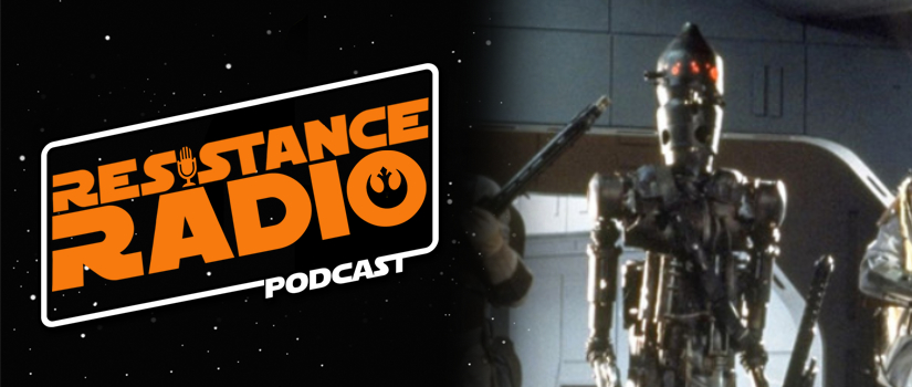Episode #122: The Bounty Hunter IG-88
