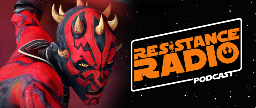 Resistance Radio #25: Qui-Gon But Not Forgotten