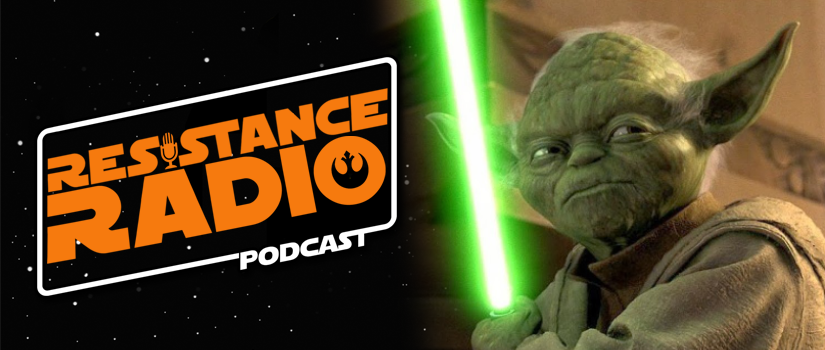 Episode #30: Yoda Quotes