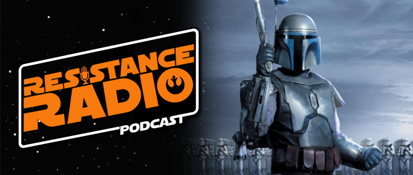 Episode #59: Father of Clones
