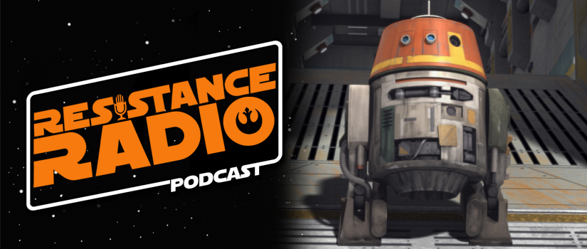 Episode 53: A Droid Named Chopper