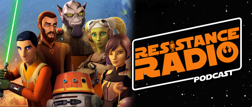 Episode #99: The End of Rebels